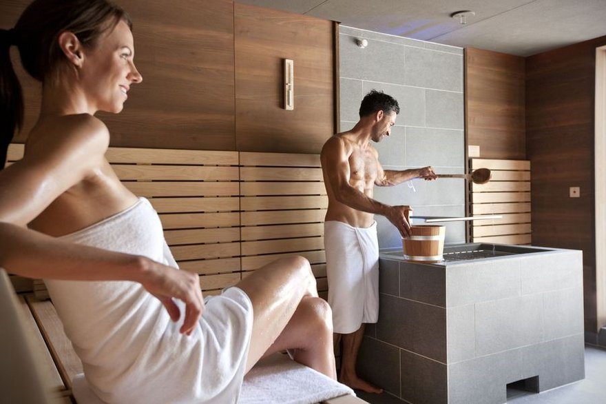 Zum Package THERME & SAUNA