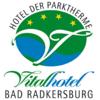 Logo Vital Hotel
